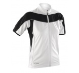 R188F0106 - R188F•Womens Bikewear Short Sleeve Performance Top
