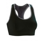 R269F1506 - Spiro•FITNESS COOL COMPRESSION SPORTS BRA